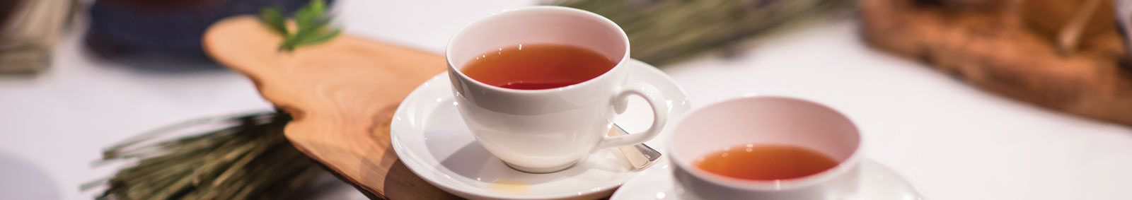 Išskirtinė vieta arbatos mėgėjams