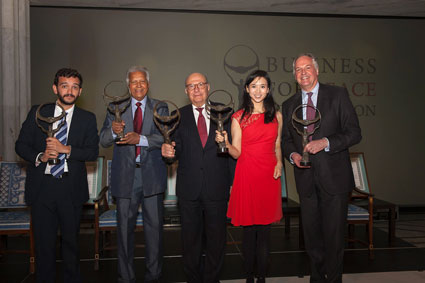 Dilmah Founder named Oslo  Business for Peace HonoureeLorem ipsum