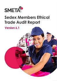"""""""Sedex"""" narių etiškos prekybos auditas (SMETA)"""