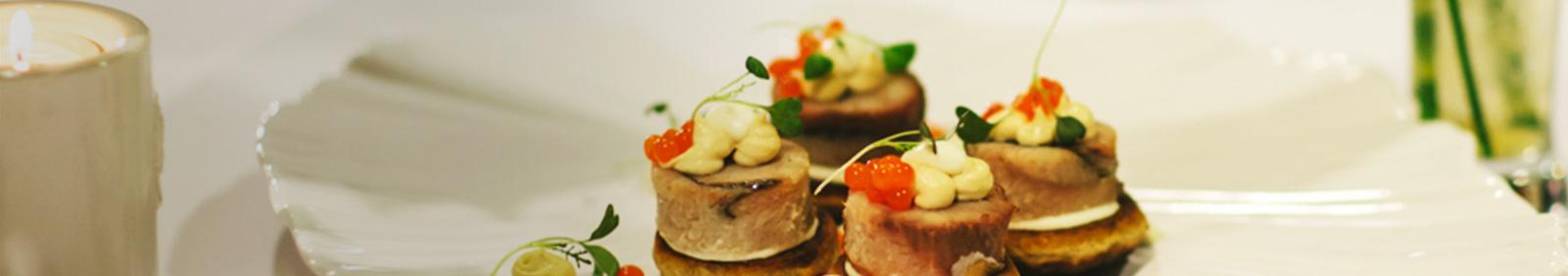 Gastronominės naujovės